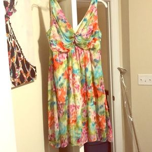 BEAUTIFUL Dress Barn DRESS SIZE 16